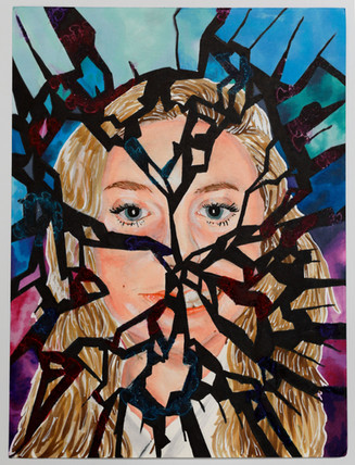Lexington County Students Express the Art of Healing in Annual Competition