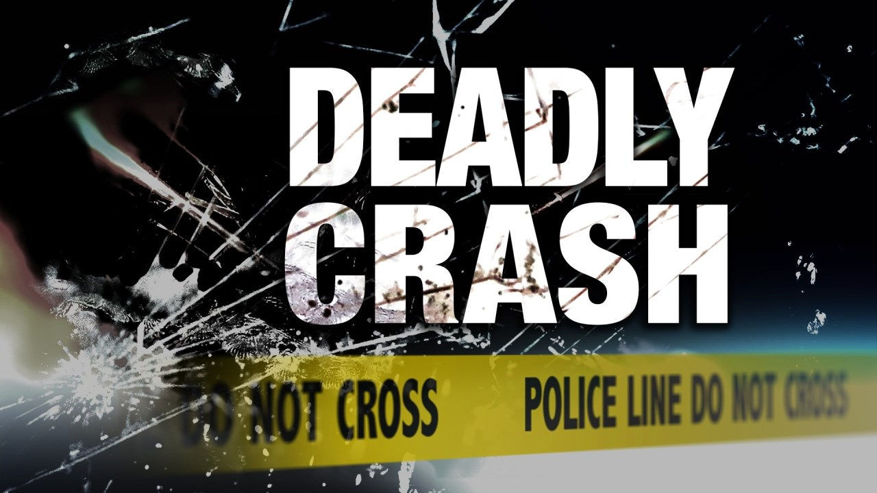 One Killed In Single Car Crash On Pond Branch Road