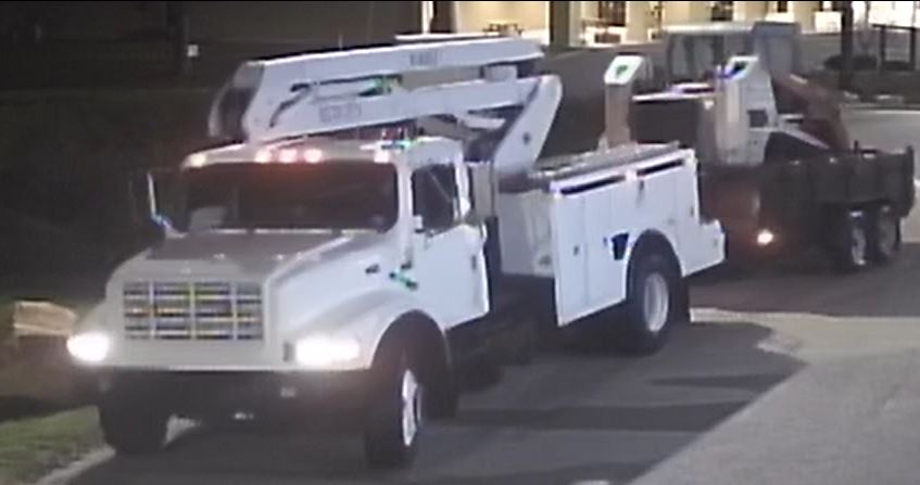 truck driver 4