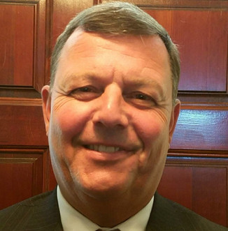 Swansea town councilman and local businessman Mike Luongo running for mayor