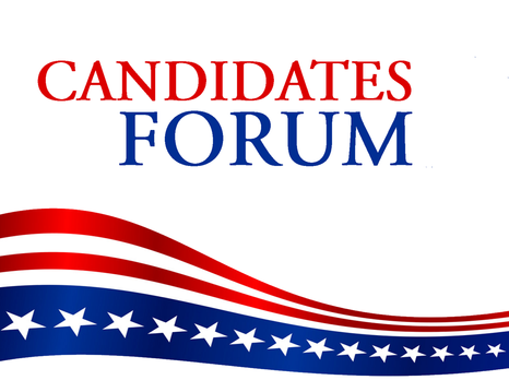 Lexington District One board candidate forums start Sunday