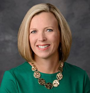 Anne MarieGreen running for reelection to DistrictOne SchoolBoard