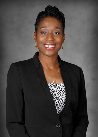 Lexington Medical Center welcomes Feneisha Franklin, MD, to the hospital's network of care