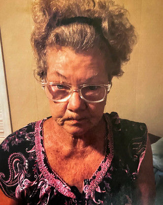 Lexington Police Department looking for vulnerable adult