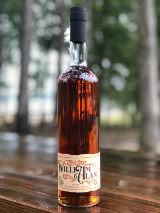 Hollow Creeek Distilery to release 4-year-old aged Bourbon whiskey