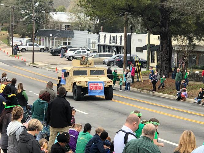 2019 Shamrock Festival & Parade