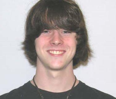 22-year-old Michael Bender Kepler of Cayce, SC