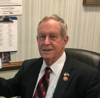 Letter to the Editor: I support Congressman Joe Wilson for re-election at this crucial time
