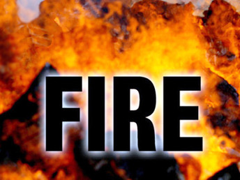 Mobile home destroyed by fire in Edmund-South Congaree area