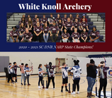 White Knoll Archery Team takes State Title; Carolina Springs farm team looking to keep the tradition