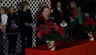 Ann T. Malpass, The Woman's Club of Cayce
