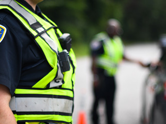 Lexington PD to hold Traffic Safety Checkpoints tonight in town