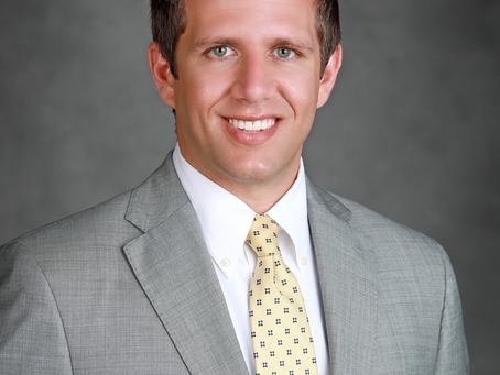 Lexington Medical Center Welcomes Michael J. Oehler, MD, to Spring Valley Family Practice