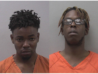 2 men arrested, charged in Swansea shooting