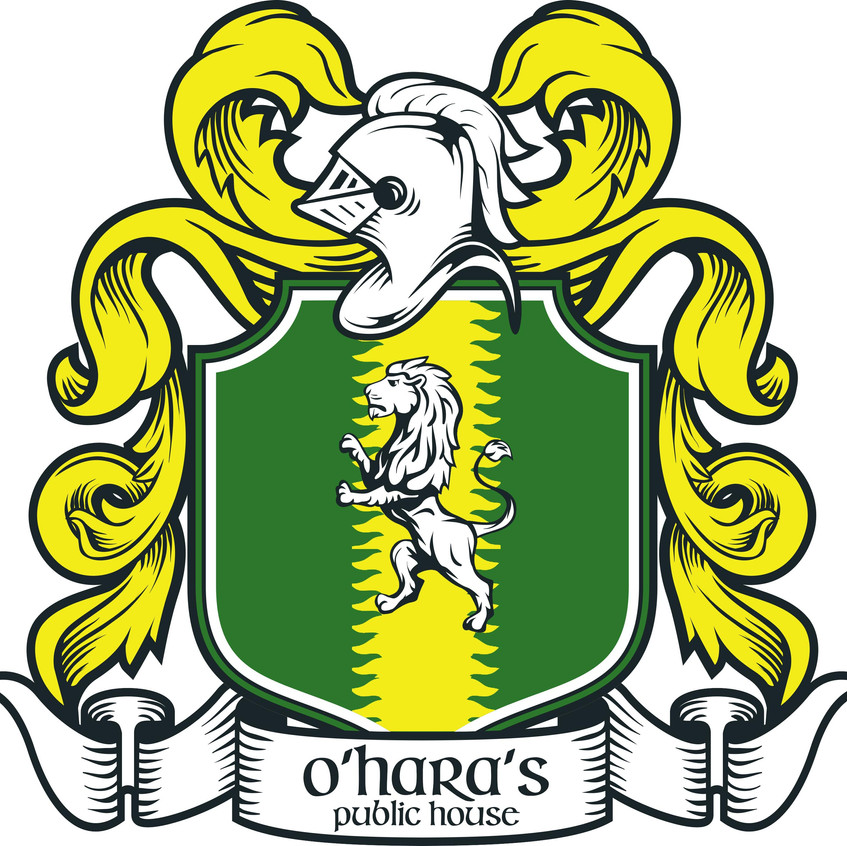 O'Hara's Public House logo