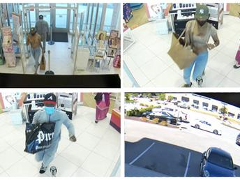 Ulta Beauty hit hard by shoplifters again