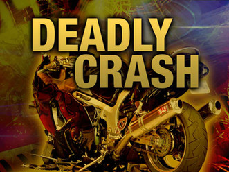 Coroner identifies motorcyclist killed on I-26 early Saturday morning