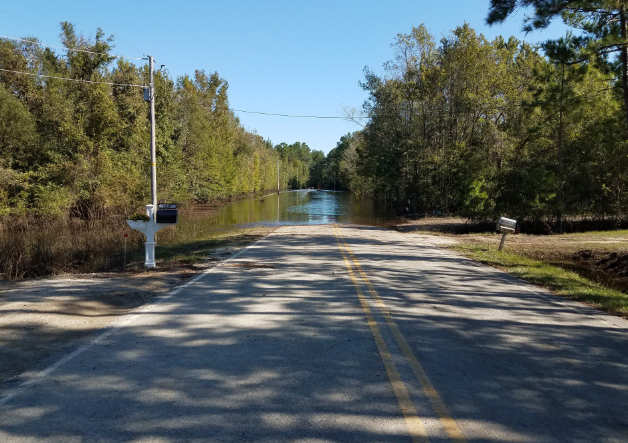 LCSD in Horry County