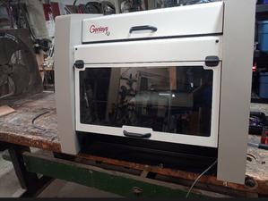 Stratasys Genisys xs 3d printer Rebuild