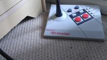 Nintendo ikea lamp