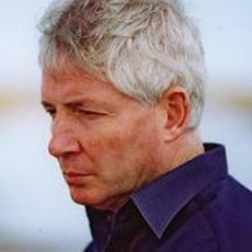 Kevin Crossley-Holland