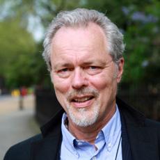 Dr Edward Chaney