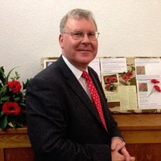 Prof Gary Sheffield