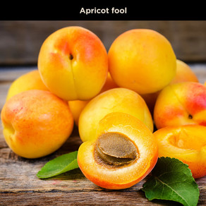Apricot Fool
