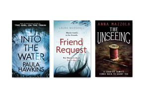 Books read in Summer 2017