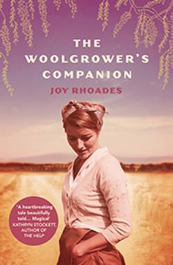 The Woolgrower's Companion by Joy Rhoade