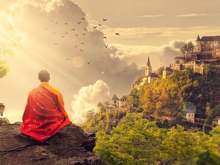 А вы уже медитируете?