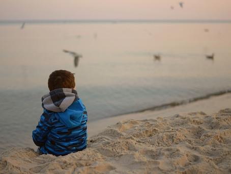 Как научить ребенка осознанности?