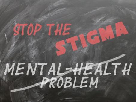 Как и зачем говорить о психическом здоровье