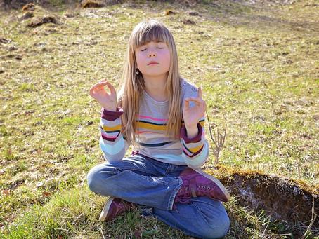 Как играть и общаться с детьми осознанно?