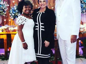 Celebração de casamentos intereligiosos
