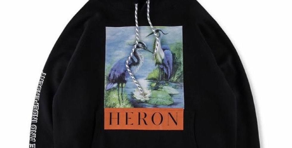 Худи Heron Preston