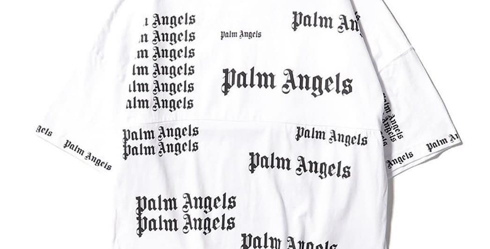 Футболка Palm Angels Oversize