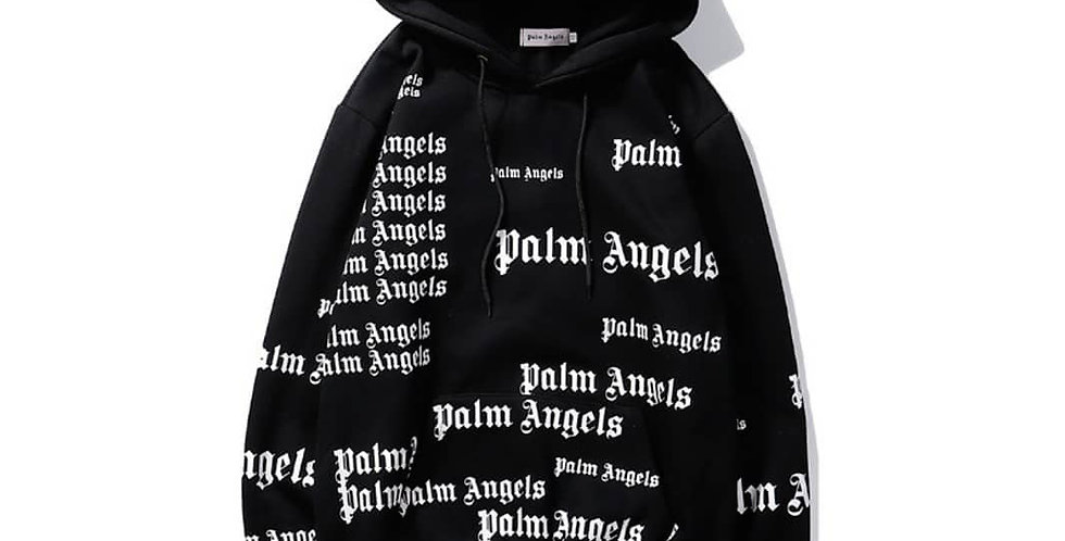 Худи Palm Angels Logo
