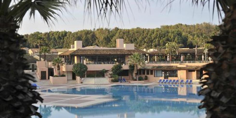 Club Med Kamarina (Sicile)