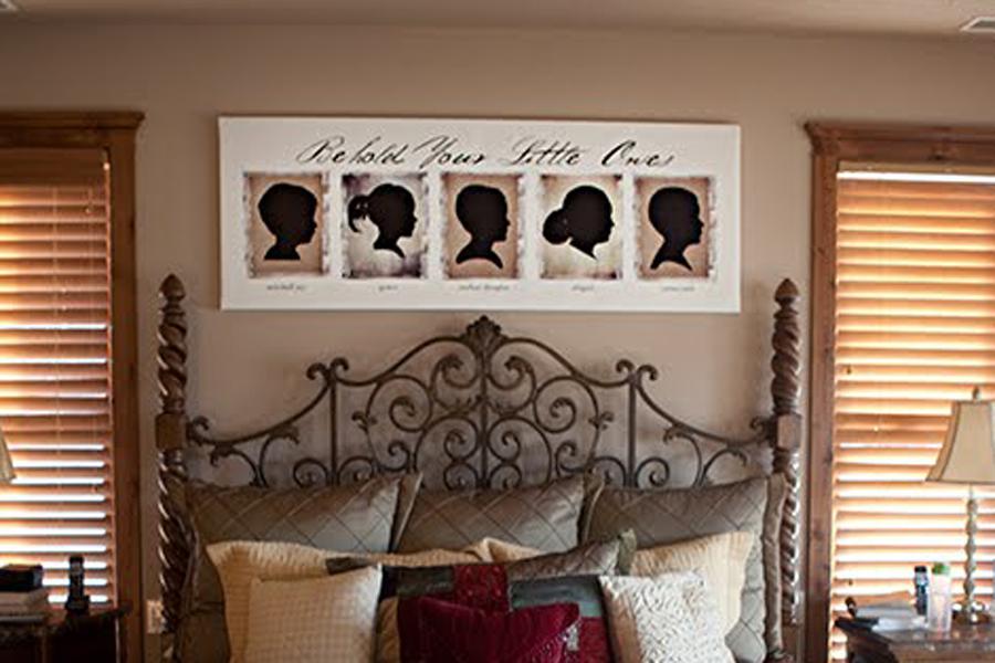 Bedroom+wall