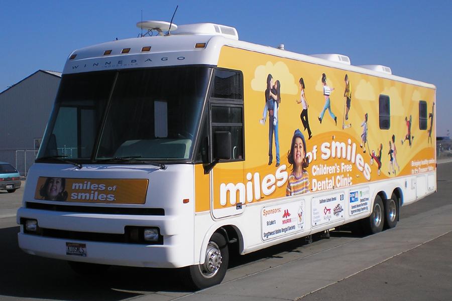 Miles+of+Smiles