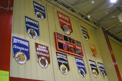 Gym+Banners