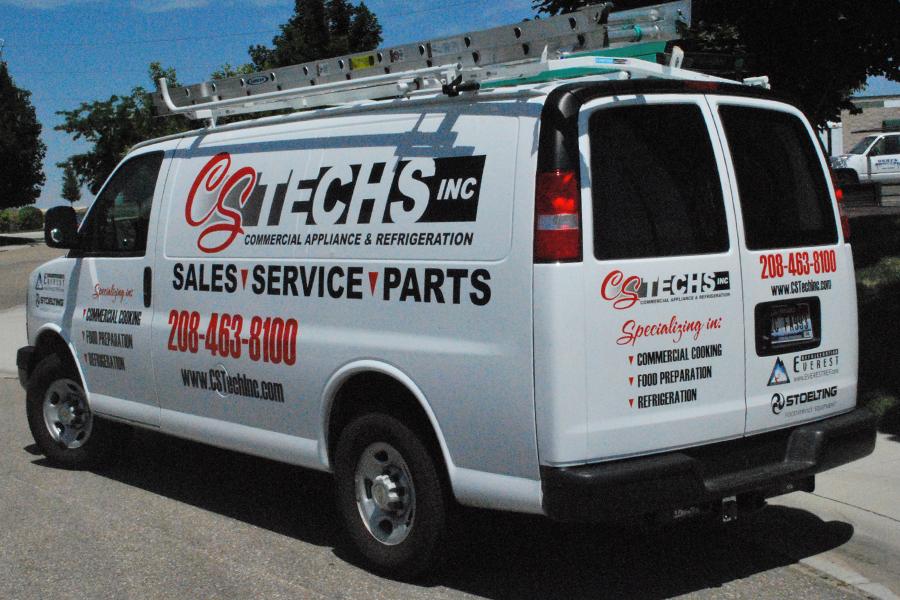 CS+Techs