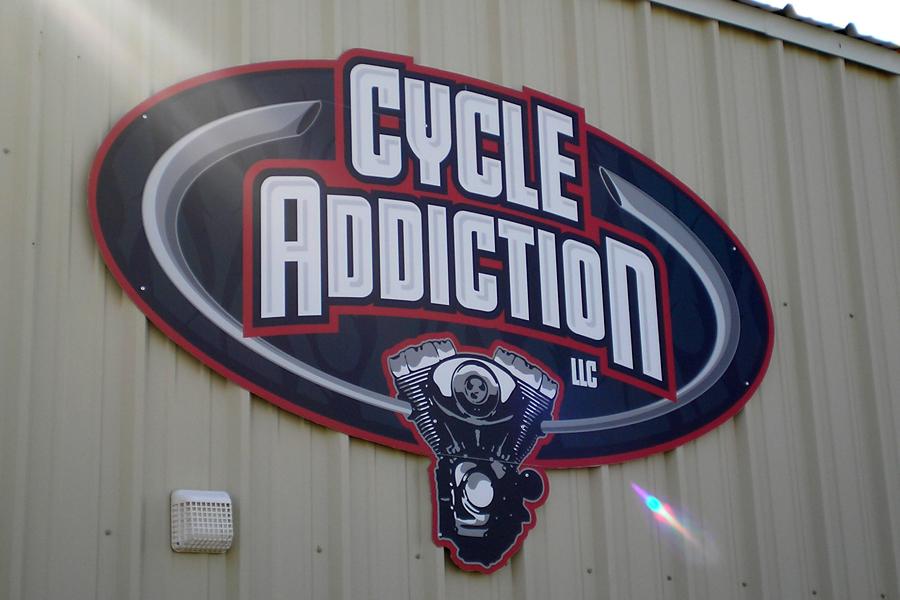 Cycle+Addiction