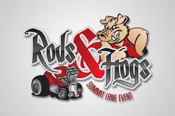 Rods-N-Hogs
