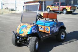 Bronco+Cart