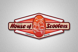 House-of-Scooters