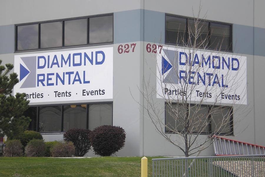 Diamond+Rental
