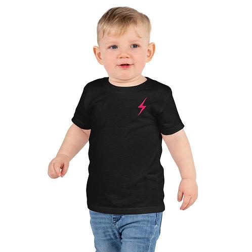 Stellar Squad Kids T-Shirt - Neon Pink