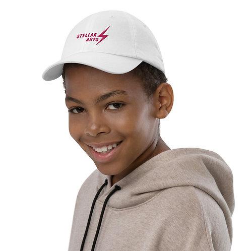Stellar Arts Cap - Neon Pink